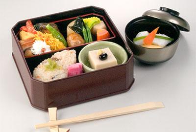 藤胡麻豆腐